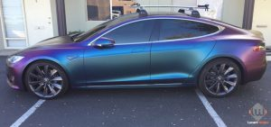 Car Wraps Cost >> How Much Does A Solid Car Wrap Cost Lucent Wraps